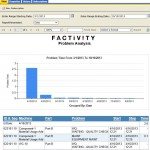 OEE - Overall Equipment Effectiveness screenshot