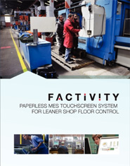 Factivity Brochure